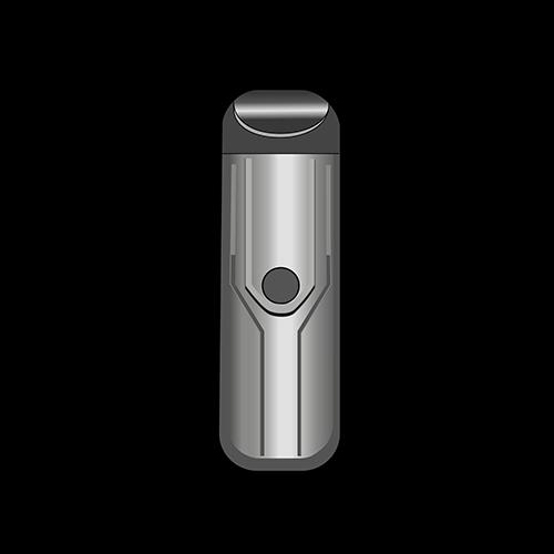 CBD-Öl POD E-sigaret