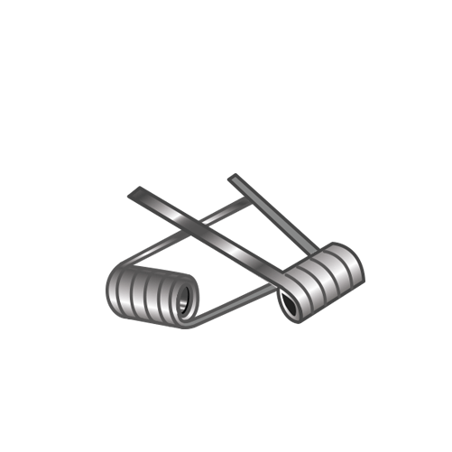 Ready made coils