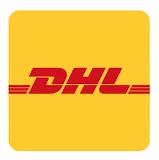 DHL nederland mr-joy
