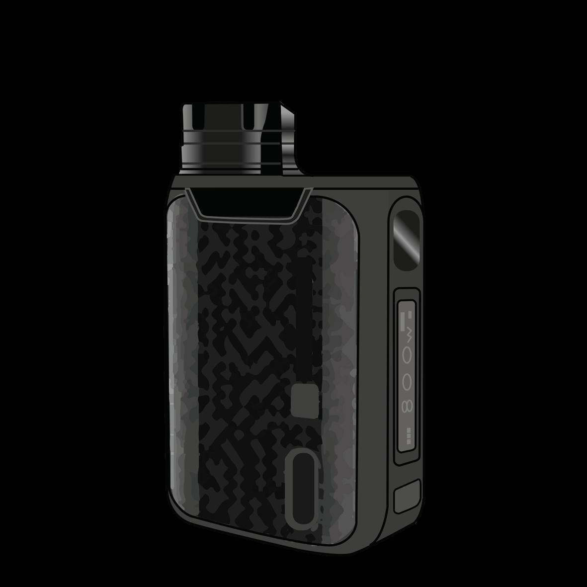 Mod 1 batterij