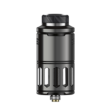 RDTA Clearomizers