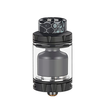 RTA Clearomizers