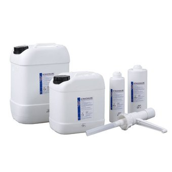 MSP Contact gel and ultrasound gel