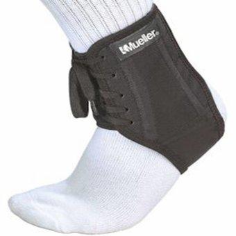 Mueller Sports Medicine Soccer anklebrace / lace brace