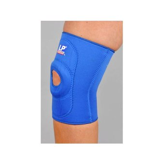 LP Support Kniebandage met open patella 708