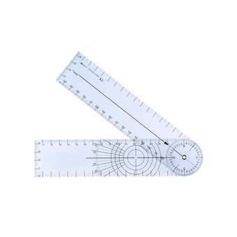 MSP Goniometer
