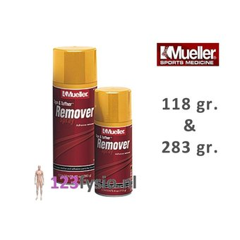 Mueller Sports Medicine Tape & Tuffner Remover Spray