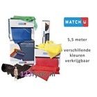 Match-U Dynaband / Oefenband 5,5 meter