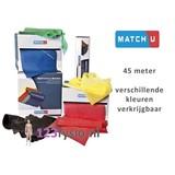 Match-U Dynaband / Oefenband 45 meter