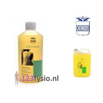 Chemodis Olivine massage oil 500 ml
