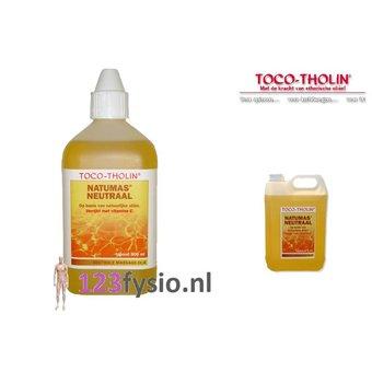 Toco Tholin Natumas Neutral Massage