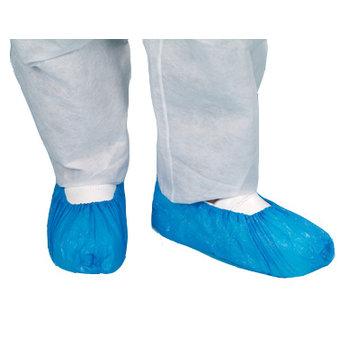 Shoecovers Polyethylen 100 pcs