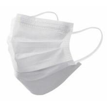 Mundmasken 3-lagiger Typ-I-Komfort 50 st.