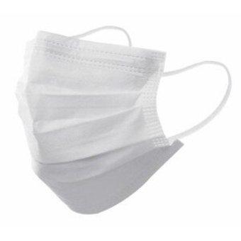 Mondmaskers 3 laags type-I Comfort  (niet medisch) 50 st.