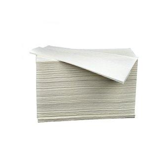 Handdoekpapier multifold 27 x 22 cm. á 25 x 120 st.