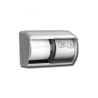 Dispenser Duorol voor toiletpapier