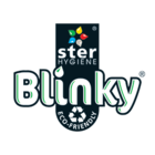 Blinky Cleaning supplies