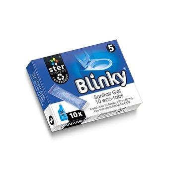 Blinky 5 Sanitair gel