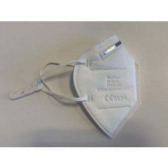 Mouth Mask FFP2 / KN95 Comfort