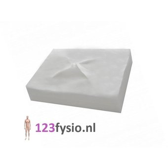 123fysio.nl Facecover paper | Face cover paper