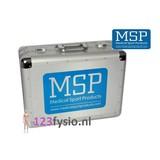 MSP Verzorgingskoffer ALU