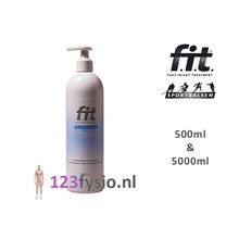 F.I.T. (FIT) F.I.T. Massageolie