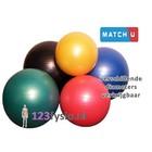 Match-U Gym Ball | Exercise ball