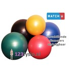 Match-U Gym Ball | Oefenbal