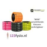 TPT GRID MINI foam roller