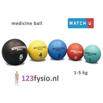 Match-U Medicine Ball