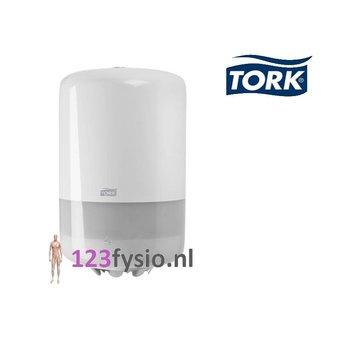 Tork Poetsrol dispenser centerfeed