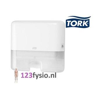 Tork Dispenser paper towels (towel interfold)