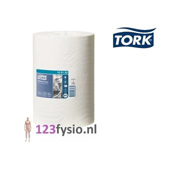 Tork Poetsrol 1 laags 120m & 165m (centerfeed / mini)
