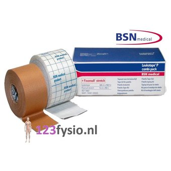 BSN medical Leukotape P combipack