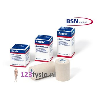 BSN medical Gazofix Fixierung Wafer