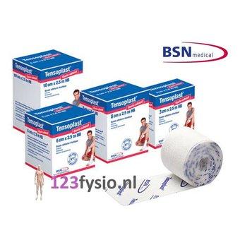BSN medical Tensoplast per stuk verpakt