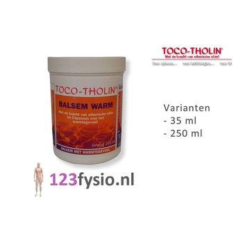 Toco Tholin Balm Mild -Hot 35 ml & 250 ml