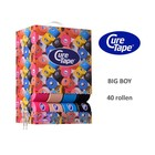CureTape Curetape Big Boy 40 rollen