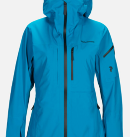 Peak Performance ALPINE JACKET WOMEN