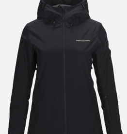 Peak Performance ANIMA LONG JACKET WOMEN