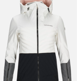 Peak Performance VELAERO HERO JACKET WOMEN