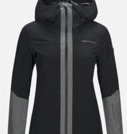 Peak Performance VELAERO CORE JACKET WOMEN