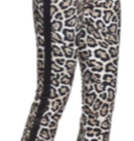 goldbergh ROAR SKIBROEK LEOPARD