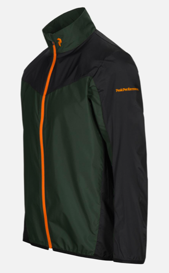 Peak Performance MEADOW WIND JACKET MEN