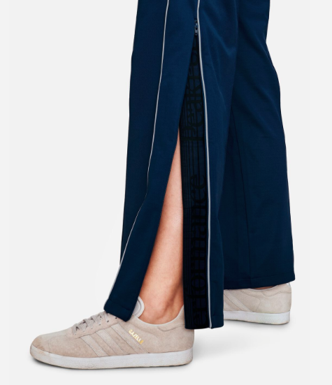 Peak Performance FLOW WIDE PANTS WOMEN
