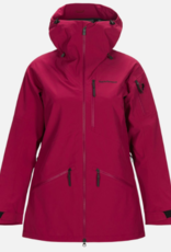 Peak Performance RADICAL JACKET WOMEN