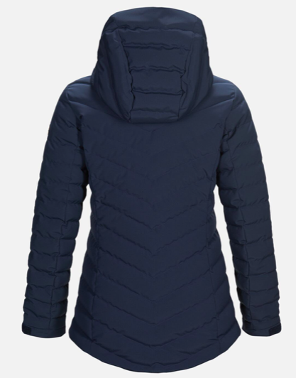 Peak Performance FROST SKI JACKET WOMEN