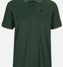 Peak Performance TECH SOLID POLO SHIRT MEN