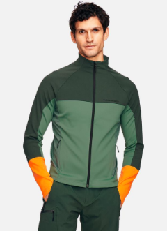 Peak Performance VISLIGHT MID JACKET MEN