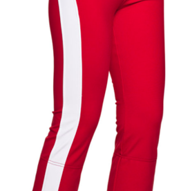 goldbergh RUNNER SKI PANTS RUBY RED